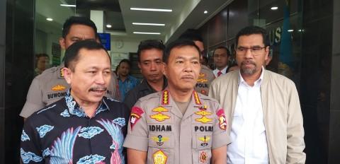 Polisi Akan Dibekali Pedoman Pelanggaran HAM