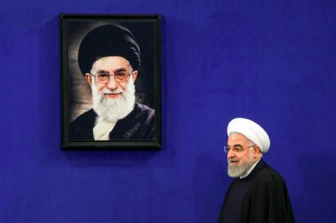 Iran Tegaskan Tak Akan Tunduk kepada Amerika Serikat
