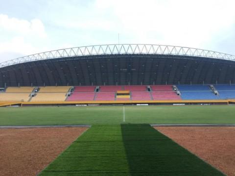 Stadion Jakabaring Diklaim Lebih Siap untuk Piala Dunia U-20