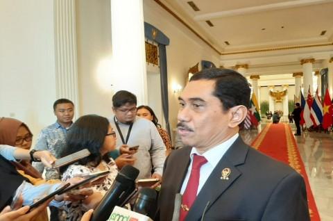 BNPT Sentil Kepala Daerah Tak Konsisten Cegah Terorisme