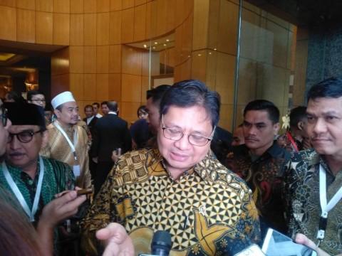 Indonesia Bidik 5 Besar Ekonomi Dunia