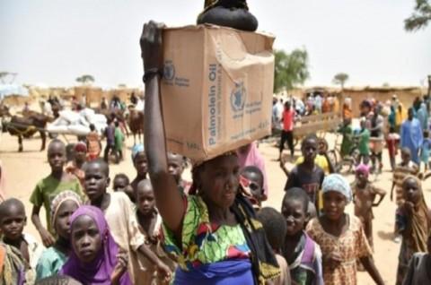 Pembagian Bantuan di Niger Ricuh, 20 Orang Tewas