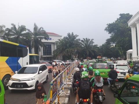 Bogor Siap Operasikan Moda Transportasi Trem