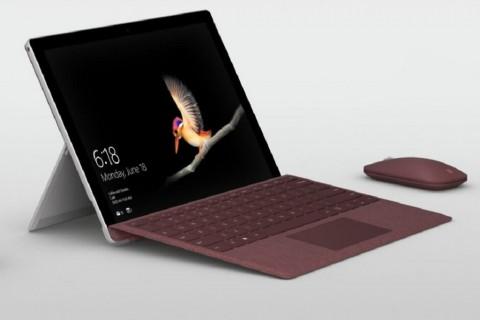 Tablet Terjangkau Microsoft Siap Meluncur?
