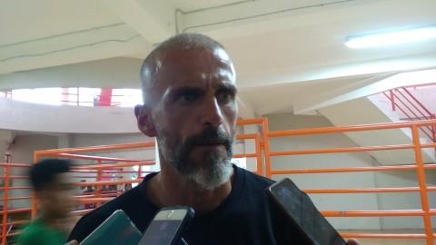 Pramusim Kurang Baik,  Pelatih PSS Sleman Yakin Bisa Bersaing