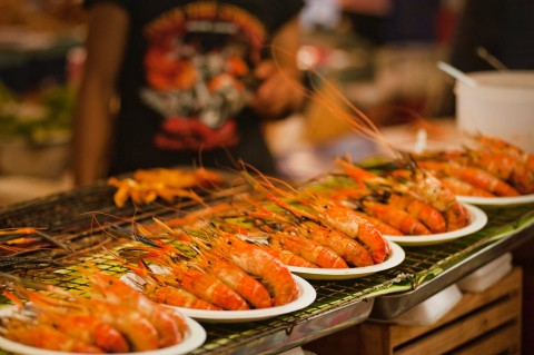 Makanan yang Memiliki Kolesterol Tinggi