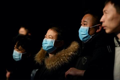 WHO: Lebih dari 80 Persen Pasien Korona Kena Gejala Ringan