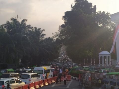 Pemkot Bogor Tunggu Restu Kemenhub Soal Trem