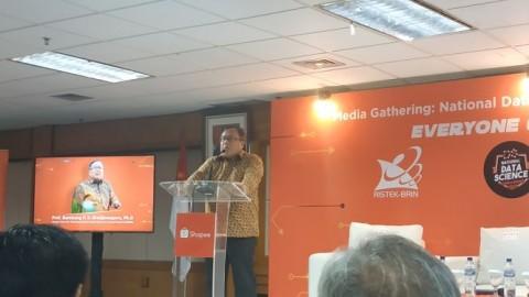 Indonesia Masih 'Impor' SDM Analis Data