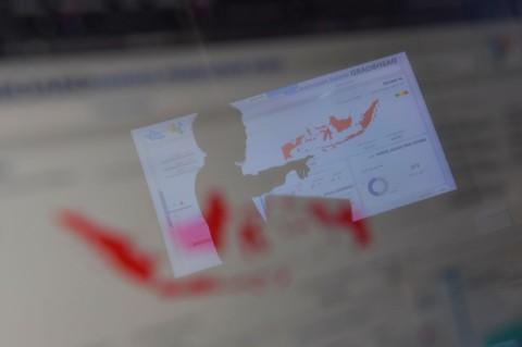 Warga Malang Diminta Jujur Isi Sensus Penduduk <i>Online</i>