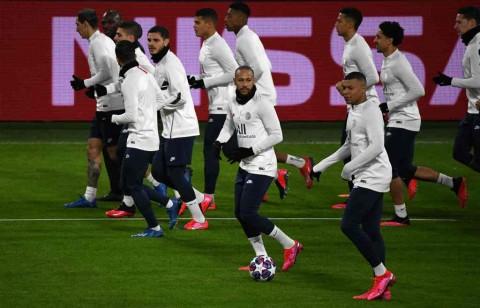 Prakiraan Susunan Pemain Atletico v Liverpool dan Dortmund v PSG
