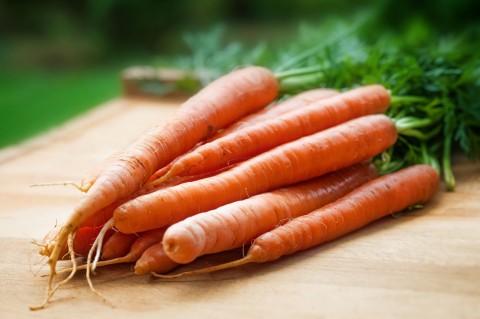 Makanan yang dapat Mencegah Penuaan