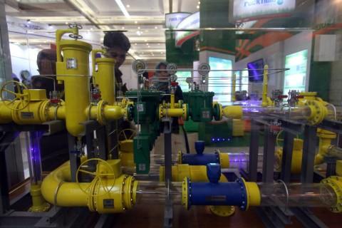 Penurunan Harga Gas Demi Tingkatkan Penerimaan Negara