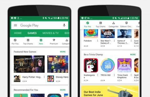 Game di Android Bakal Bisa Dimainkan saat Download?