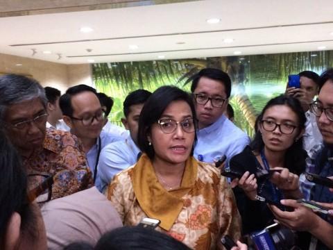 Sri Mulyani Siapkan Antivirus Tangkal Dampak Korona ke Ekonomi RI