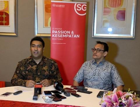 Diprediksikan Virus Korona Turunkan Angka kunjungan di Singapura