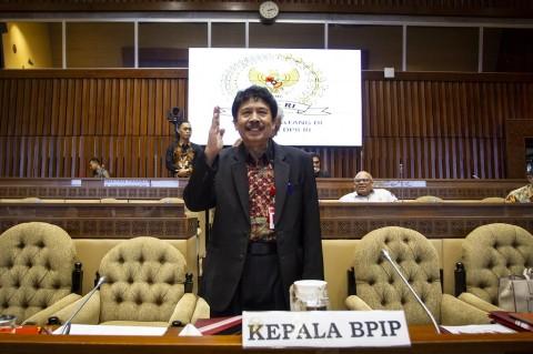 Kepala BPIP: Agama dan Pancasila Tidak Bertentangan