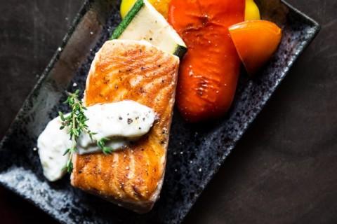 Beberapa Makanan yang Bisa Mengurangi Stres