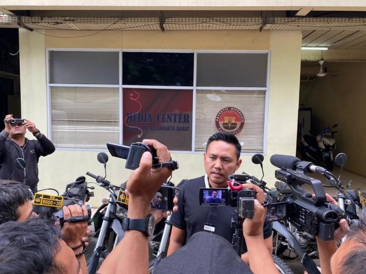 Polisi Minta Pendapat BNN Buat Kasus Lucinta