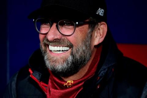 Kekalahan dari Atletico adalah Performa Terbaik Liverpool