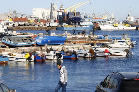 Pemerintah Libya Tangguhkan Partisipasi Dialog Damai