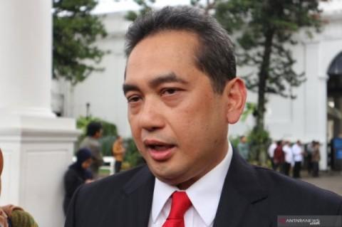 Perdagangan Indonesia ke AS Ditargetkan Capai USD60 Miliar
