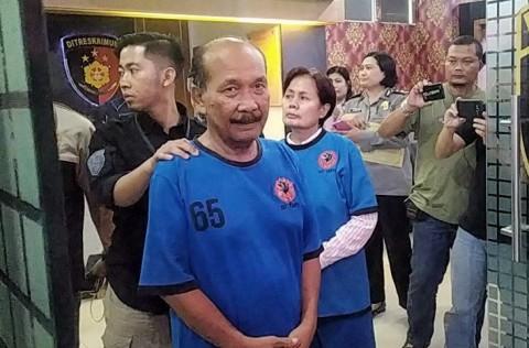 Polisi Pastikan Tiga Tersangka Sunda Empire Waras