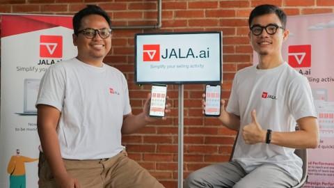 Startup Jala.Ai Tawarkan Solusi Akselerasi Penjualan