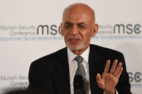 Petahana Dinyatakan Menang dalam Pemilu Afghanistan