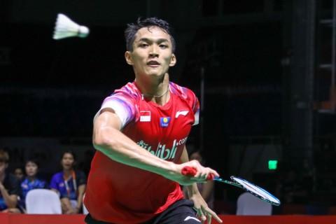 Evaluasi Tunggal Putra Usai Kejuaraan Beregu Asia