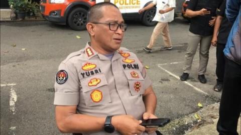 Polisi Endus Dugaan Pidana di Kasus Paparan Radioaktif