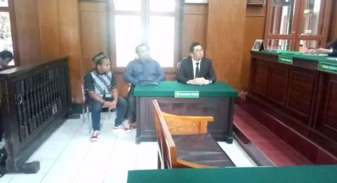 PN Surabaya Kabulkan Putri Ganti Kelamin