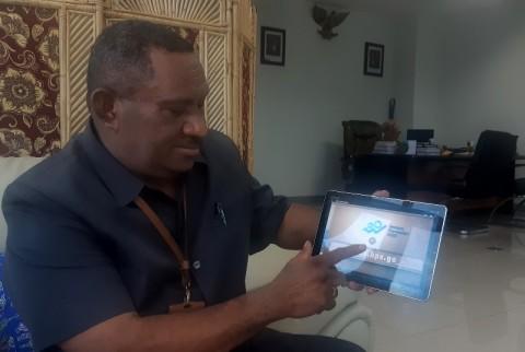 BPS Papua Alokasikan Dana Khusus Pendataan di Daerah Rawan