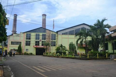 Minim Suplai Tebu, Pabrik Gula di Cirebon Ditutup
