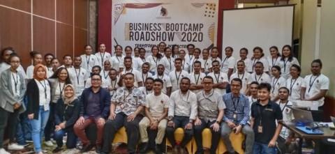 LPDB KUMKM Diharapkan Cetak Banyak Pengusaha Muda dari Papua