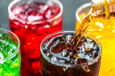 Minuman Berpemanis Kemasan Kena Cukai Rp1.500/Liter