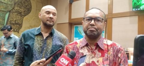 Tak hanya Claus Wamafma, Banyak Putra Papua Duduk Jabatan Penting Freeport