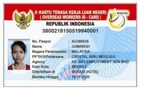 TKW Asal Cirebon di Malaysia Diduga Ditelantarkan Majikan