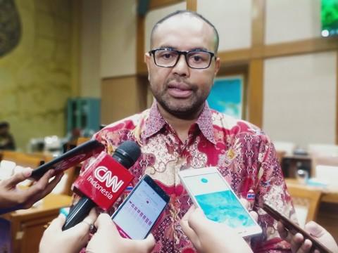 Claus Wamafma Tak Sangka Bisa Jadi Bos Freeport
