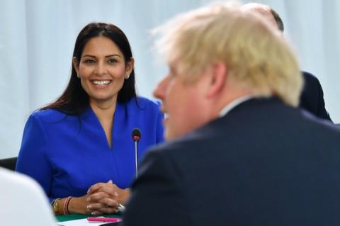Setelah Brexit, Inggris Luncurkan Sistem Imigrasi Baru