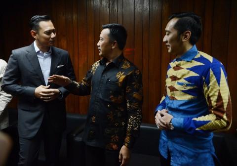 Putra SBY Berebut Kursi Ketum Demokrat