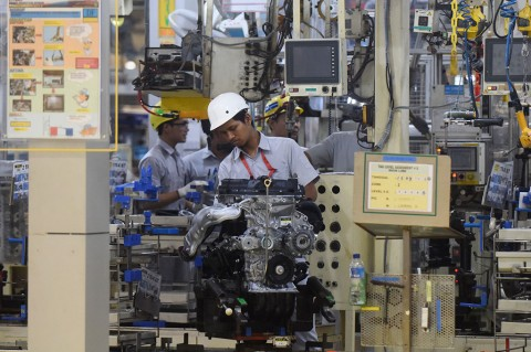 Toyota Indonesia Khawatir Dampak Virus Korona