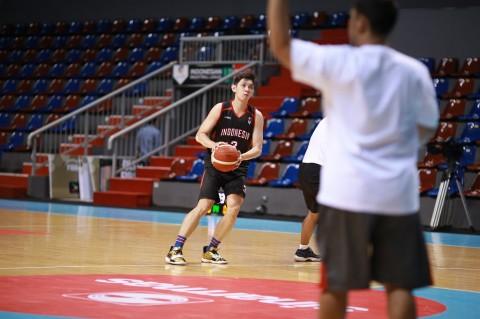 Kualifikaisi FIBA Asia Jalan Terus, Presiden Harapkan Indonesia Tampil Terbaik