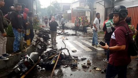 Insiden di Blitar, Pentolan Bonek Salahkan Panpel