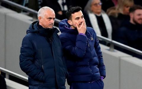 Dipecundangi Leipzig, Tottenham Dinilai Kehabisan Peluru