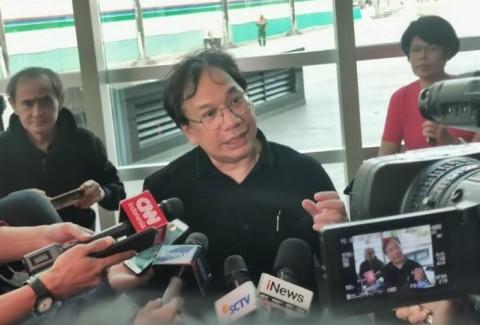 Dewan Kesenian Jakarta Mengaku Tak Dilibatkan Revitalisasi TIM