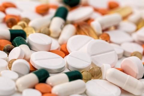 Perbedaan Suplemen dan Vitamin