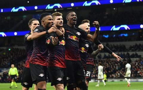 Fakta Menarik Usai Leipzig Pecundangi Tottenham