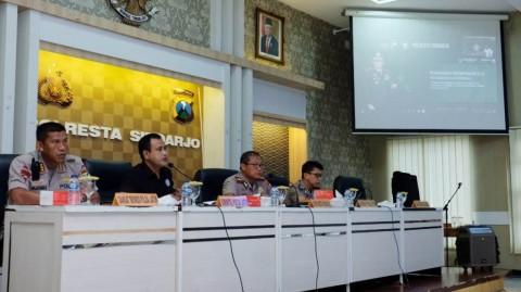 Ribuan Personel Keamanan Diterjunkan untuk Final Piala Gubernur Jatim