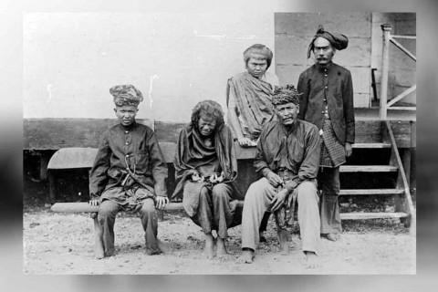 Potret Cut Nyak Dhien Abadi dalam Bingkai Sinema